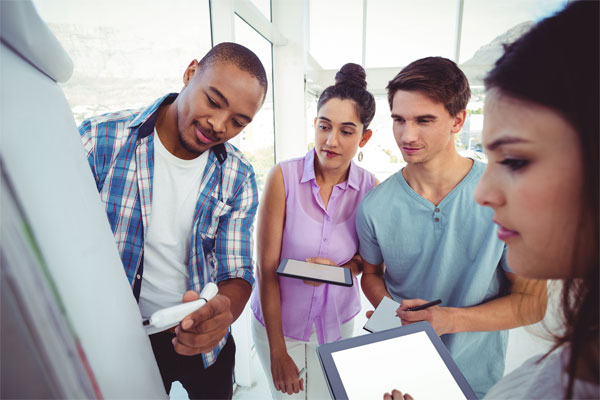 Company Culture as a Competitive Asset