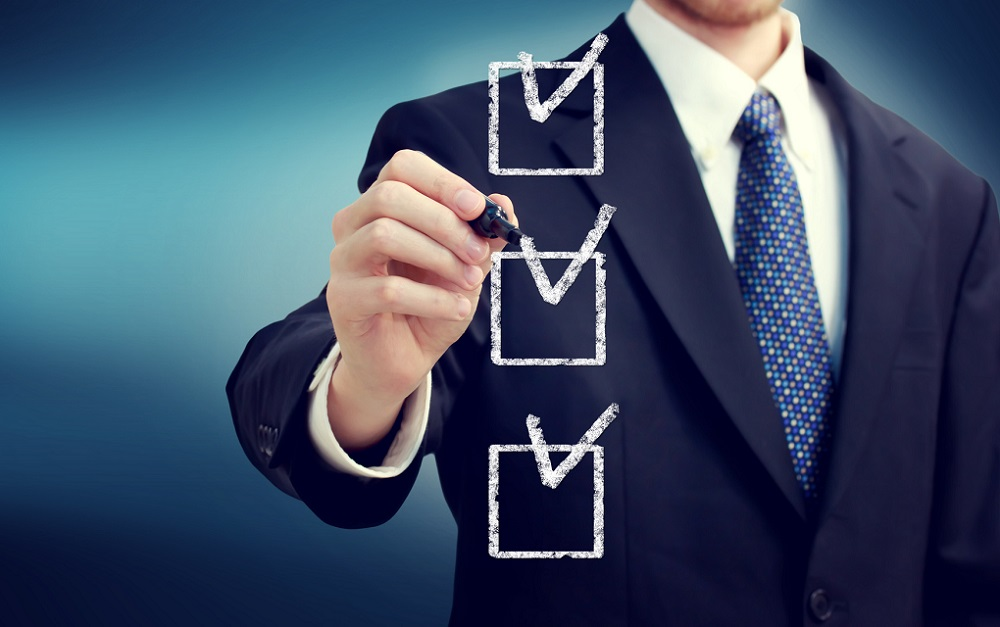 Checklist: What Your Payroll Software Should Do For You