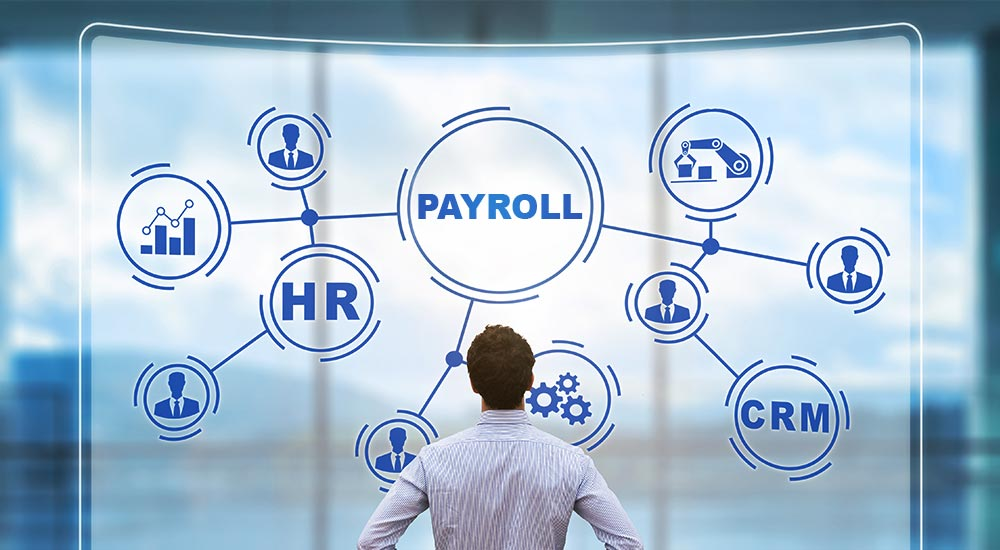 The benefits of using one Payroll & HR System - Affinity